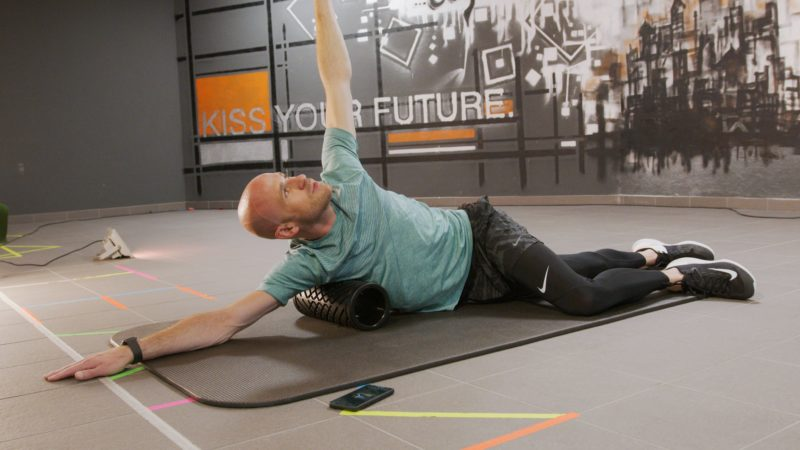 Personal Training Frankfurt Flexibilität